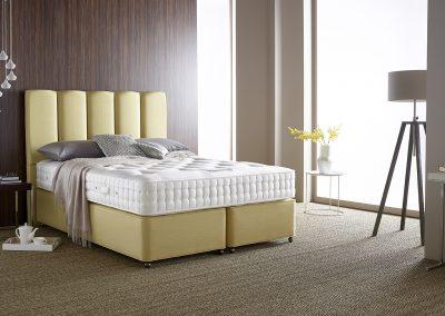 Somnus Diplomat 6550 Divan Bed