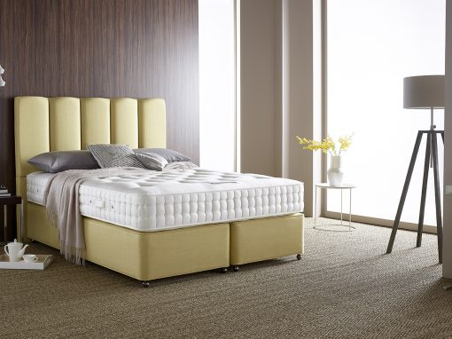 Harrison Spinks Somnus | Supremacy Diplomat 6550 Divan Bed