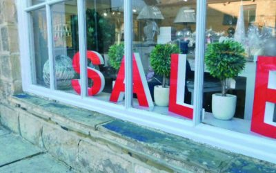 Anniversary Summer Sale Event – Saturday 8th July 2017