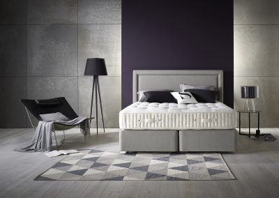 Harrison Spinks Somnus | Supremacy Sovereign 16,000 Divan Bed