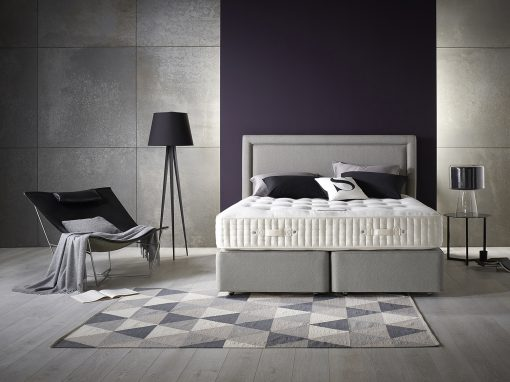 Somnus Sovereign 16,000 Divan Bed