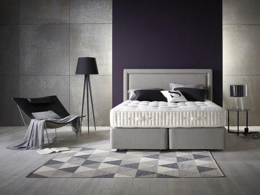 Somnus Sovereign 16,000 Divan Bed