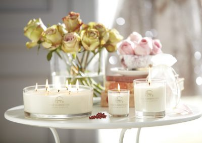The Harrogate Candle Company