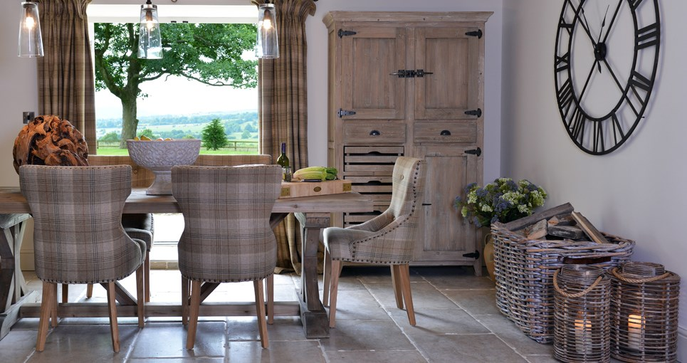The Carriage Are Proud To Stock Products From Coach House; Whose  Collections Span From Traditional To Contemporary Furniture, Design Led  Accessories And ...