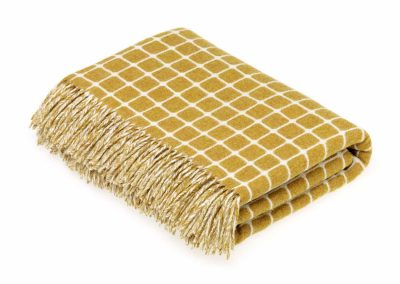 T0344-AB15 Athens Gold Lambswool
