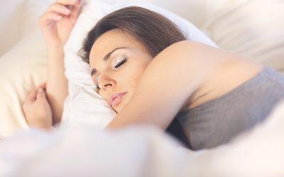 Tips and Advice to aid a good night's sleep