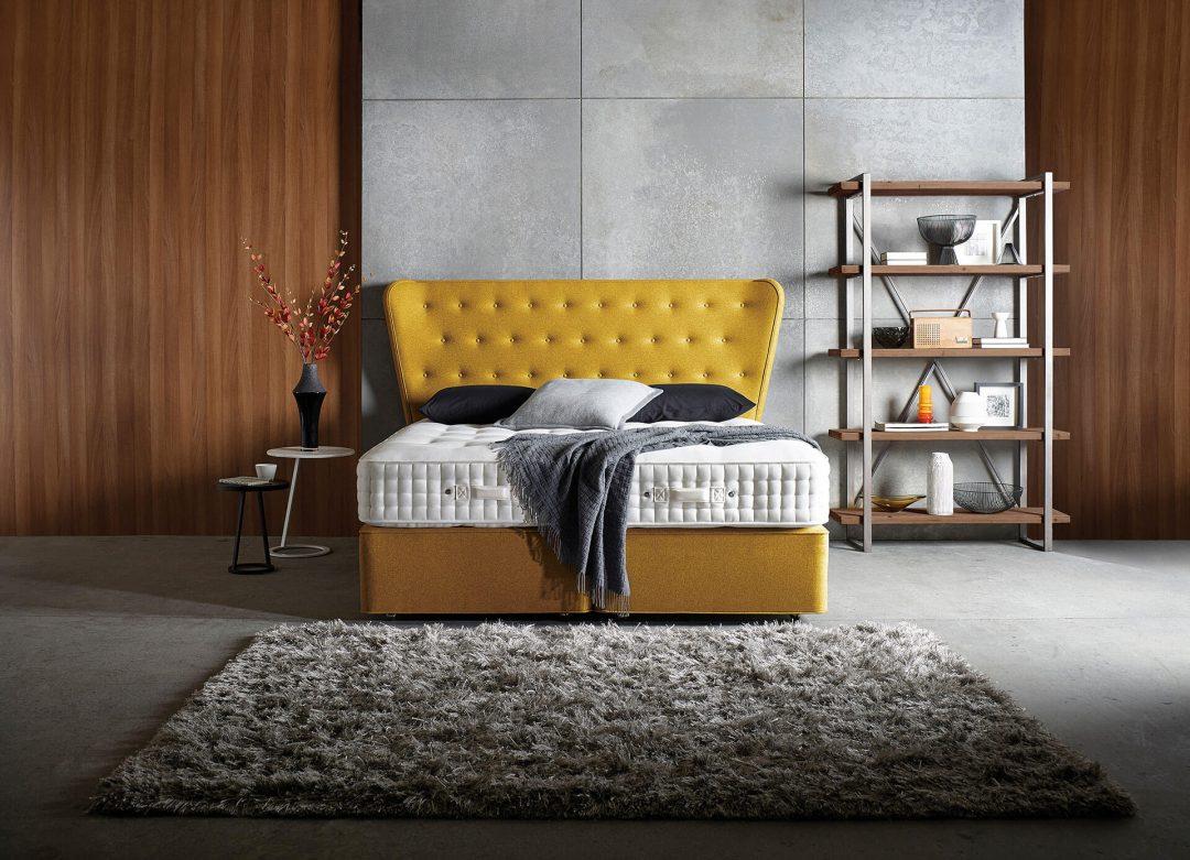 Somnus Special Edition Royal Britannia 10,000 Sleep System