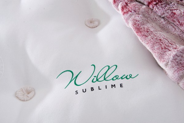 Willow Sublime 4
