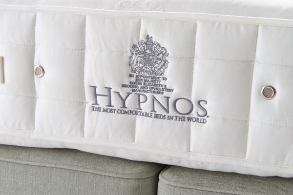 Hypnos Aspen Supreme 3