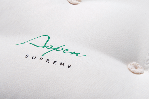 Hypnos Aspen Supreme 4
