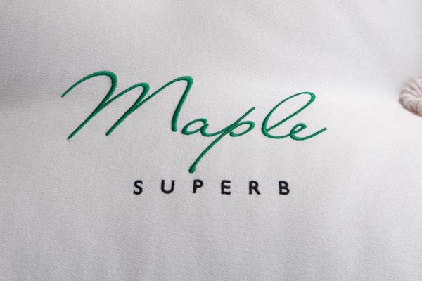 maple superb 6