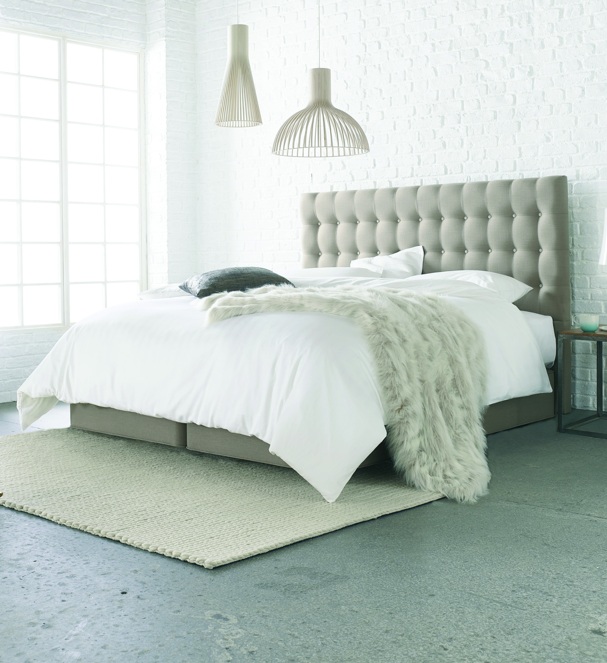 Somnus adjustable Bed 2