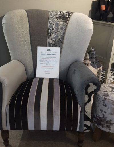 Harlequin Chairs