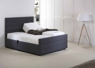 MiBed Hayley Mattress – The Executive Collection