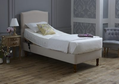 MiBed Lauren Mattress – The Executive Collection